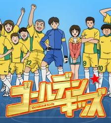 Golden★Kids