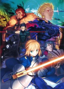 Fate/Zero Remix
