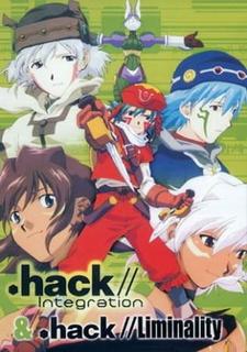 Постер .хак//Унисон 2003