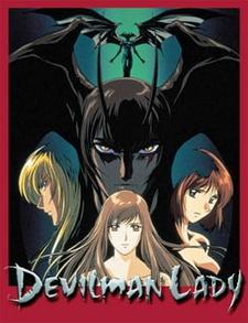 Постер Леди-дьявол 1998