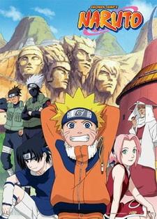 Скачать аниме Наруто [ТВ-1] Naruto