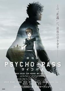 Постер Психопаспорт 2015