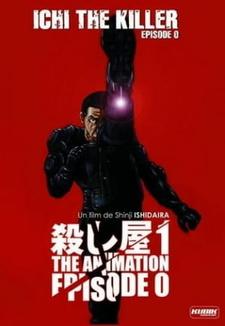 Постер Убийца Ити: Эпизод 0 2002