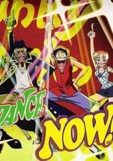 Постер Ван-Пис: Танцевальный марафон Джанго 2001