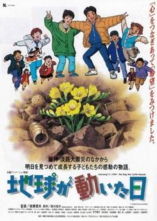 Постер День, когда содрогнулась земля 1997