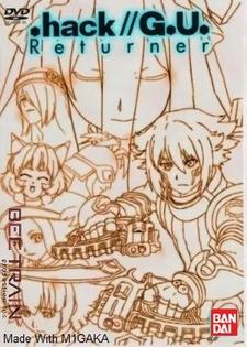 Постер .хак//Вернувшийся 2007