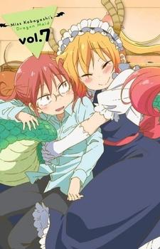 Kobayashi-san Chi no Maid Dragon: Valentine, Soshite Onsen! - Amari Kitai Shinaide Kudasai