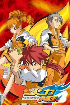 Постер Блестящая команда 3 2006