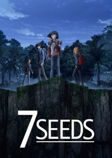 Постер 7 семян (первый сезон) 2019