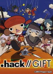 Постер .хак//ПОДАРОК 2003