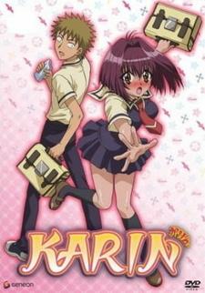 Постер Карин 2005