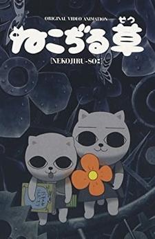 Постер Кошачий суп 2001