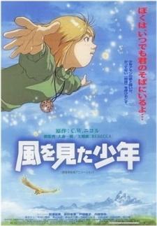 Постер Парящий на ветру 2000