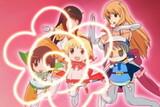 Youchien Senshi: Hanamaru Girls