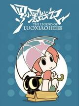 Luo Xiao Hei Zhan Ji: Fan Wai