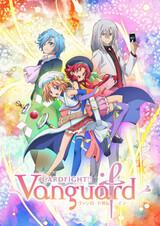 Cardfight!! Vanguard Gaiden: If