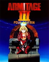 Armitage III: Poly-Matrix