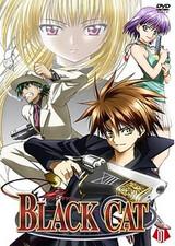 Black Cat (TV)
