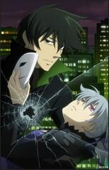 Darker than Black: Kuro no Keiyakusha Gaiden