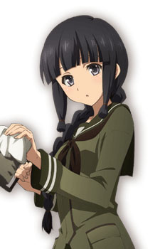 Китаками / Kitakami