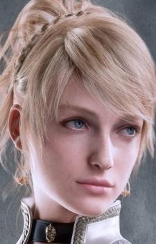 [ACG公主]《最终幻想IX》佳妮德公主(Princess Garnet)