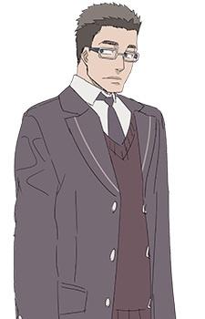 Rikuo Ishigaki