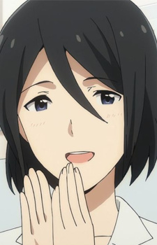 Сестра Сакурабы / Sister Sakuraba