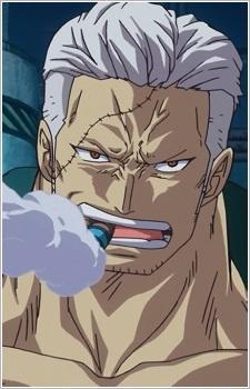 Смокер / Smoker