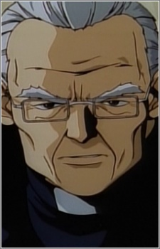 Преподобный Такахата / Father Takahata