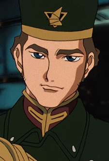 Лейтенант Николь / Lt. Nichol