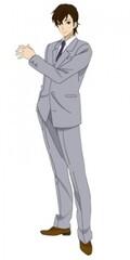 Ichijou-senpai
