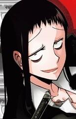 Kuroko Koumori