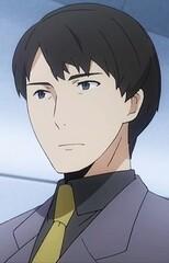Tatsurou Shiba