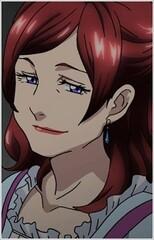Hilda's mother