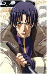 Aoshi Shinomori