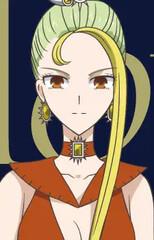 Sailor Phi