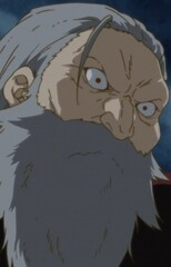 Tooru's Father