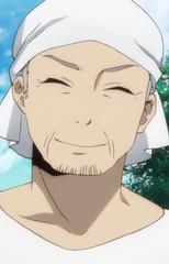 Grandfather Hino