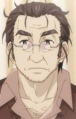 Hisashi Sakuma
