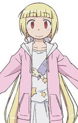 Sana Kashimura