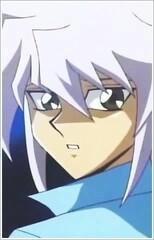 Ryou Bakura