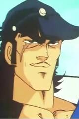 Genji Togashi
