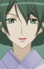 Yayoi Hanabusa