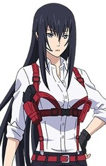 Marie Kurokami
