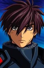 Sousuke Sagara