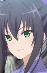 Aoi Ichijou