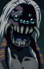 Father Spider Demon