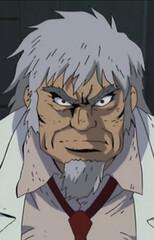 Professor Saotome