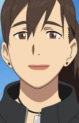 Mari Kusakabe