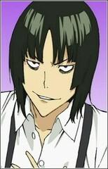 Kazuya Hiramaru